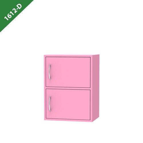 1612-D COLOUR BOX
